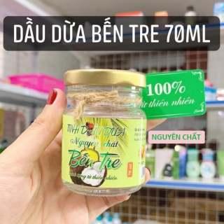 Tinh Dầu Dừa Nguyên Chất Bến Tre thumbnail