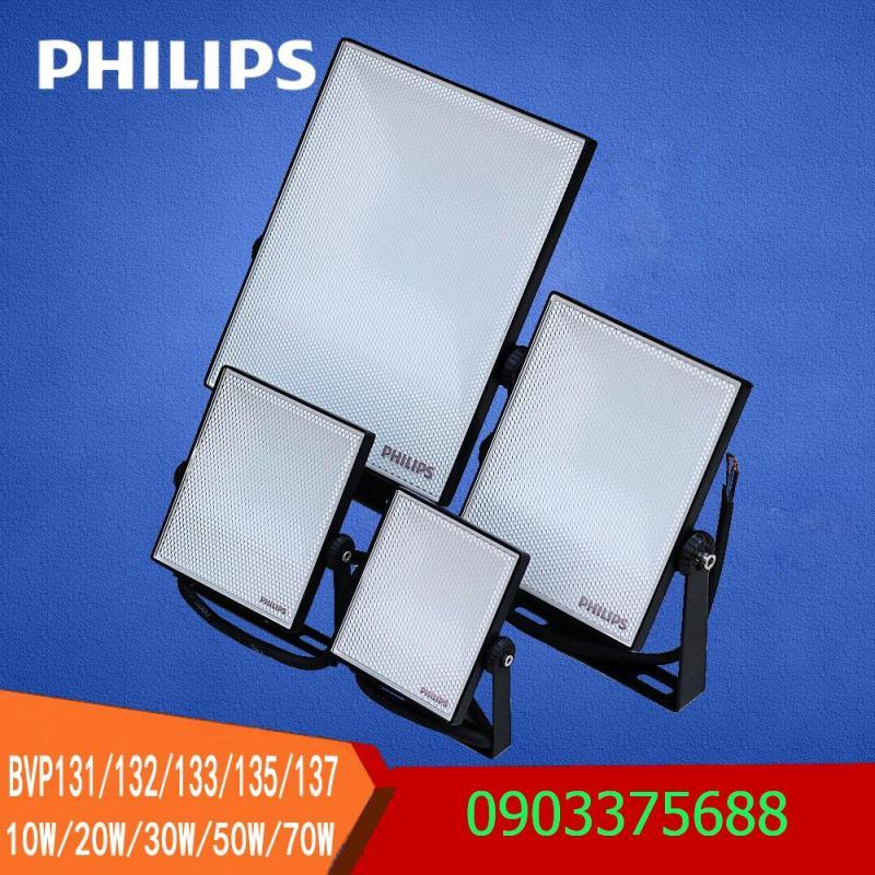 Đèn pha Led Philips Floodlight BVP133 công suất 30w
