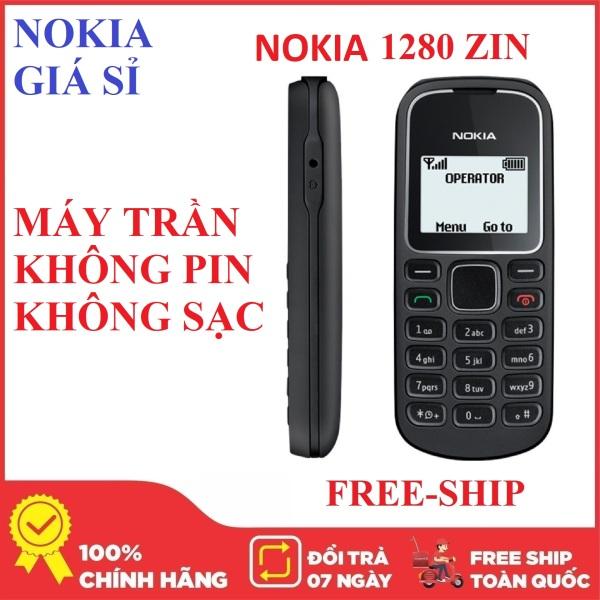Điện thoại Nokia 1280 Giá Sỉ - Máy trần - Nokia Giá Sỉ