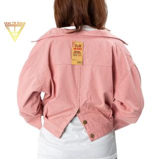 [HÀNG TẶNG KHÔNG BÁN] Áo khoác kaki nữ xẻ sau TH Store nhiều màu cá tính phong cách ulzzang chống nắng thumbnail