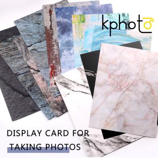 Kphoto Đạo Cụ Làm Móng Nghệ Thuật Phong Cách Nhật Bản Giấy Nền Đá Cẩm Thạch Bảng Trưng Bày Làm Móng thumbnail
