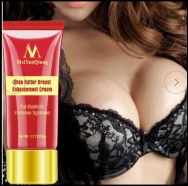 Kem tăng ngực Natural Breast Cream Enlargement Nở Ngực Tăng Vòng 1 Săn Chắc Cream Bust Enhance Massage Body Treatments Cream 50g cao cấp