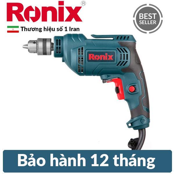 Máy khoan 450W Ronix 10mm model 2112