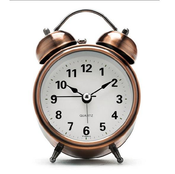 Đồng hồ để bàn báo thức History Alarm GSG123 bán chạy
