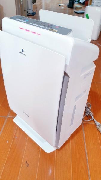 Bảng giá Máy lọc khí tạo ẩm panasonic F VXE60 miến phí chuyển điện 220