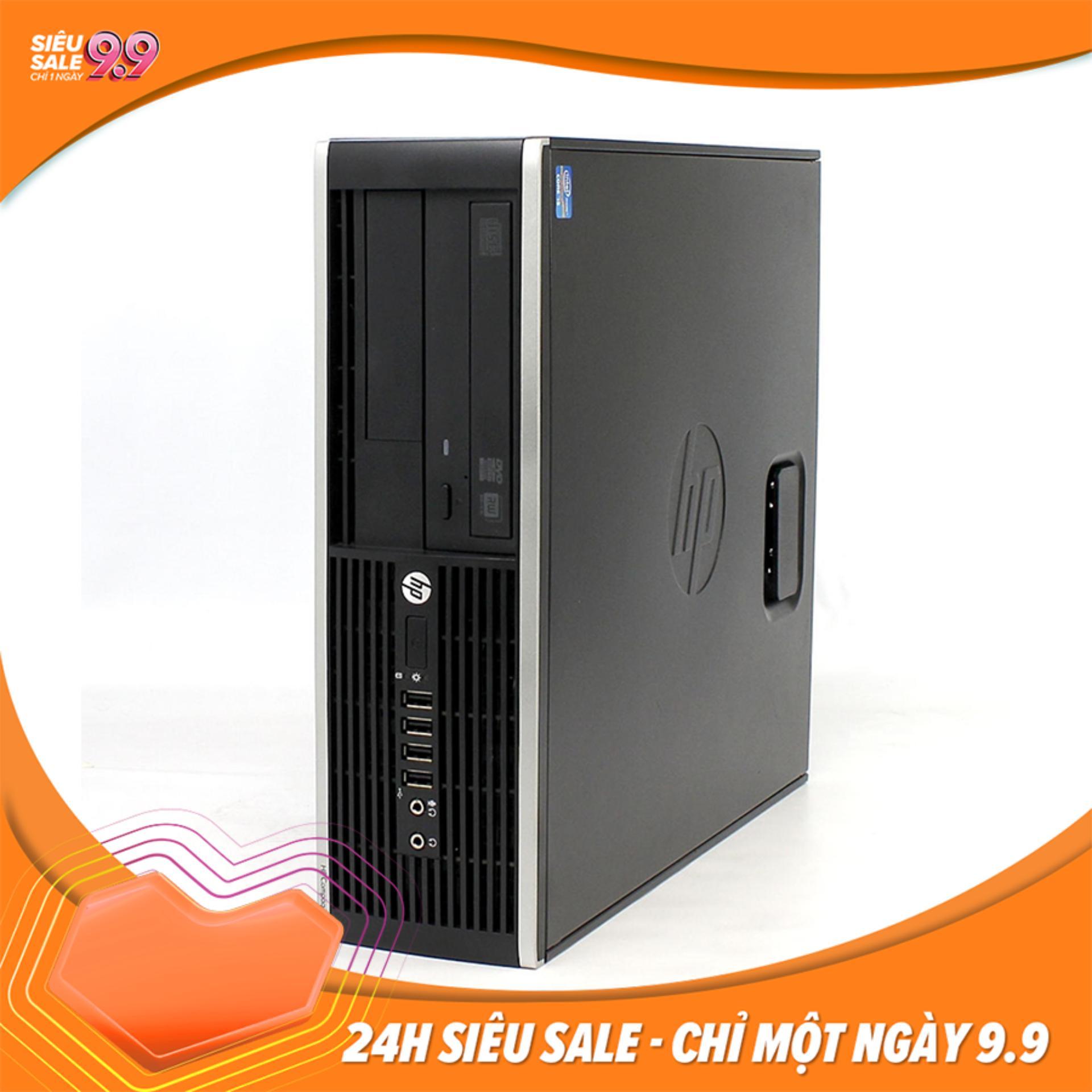 Máy Tính đồng Bộ HP Compaq DC 6300 Pro Core I3 RAM 4GB HDD 250GB Siêu Tiết Kiệm