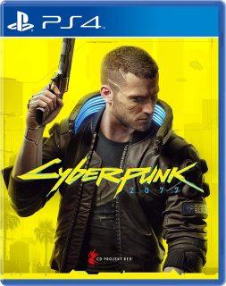 [Nhập ELJAN2 giảm đến 200k cho đơn 99k] Đĩa Game PS4 Cyberpunk 2077 thumbnail