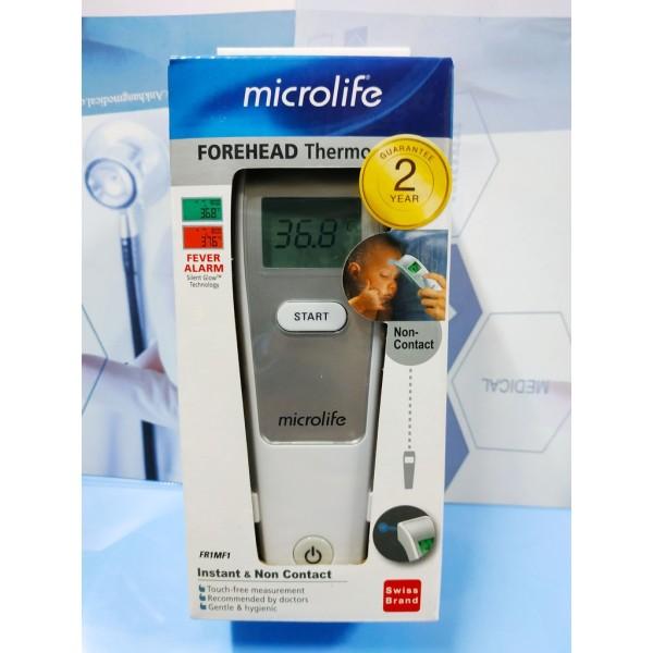 Nhiệt Kế Đo Trán Microlife Fr1Mf1 bán chạy