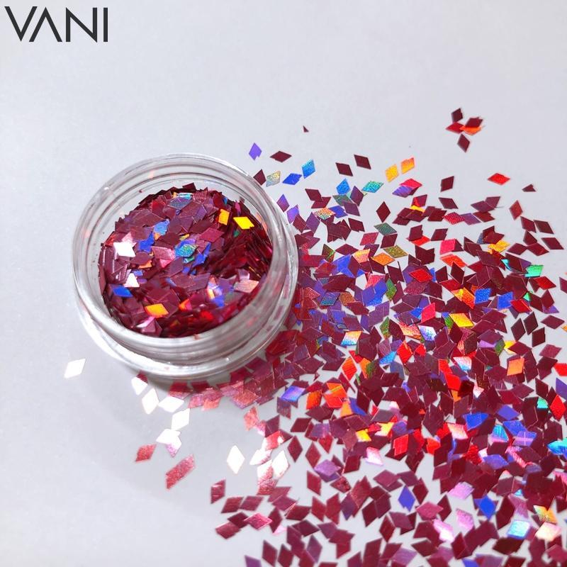 [ Mẫu 14 ] Nhũ Mắt Glitter Kim Tuyến Trang Điểm Make Up Lấp Lánh Korea - Hoặc trang trí móng tay Nail - VANI STORE tốt nhất