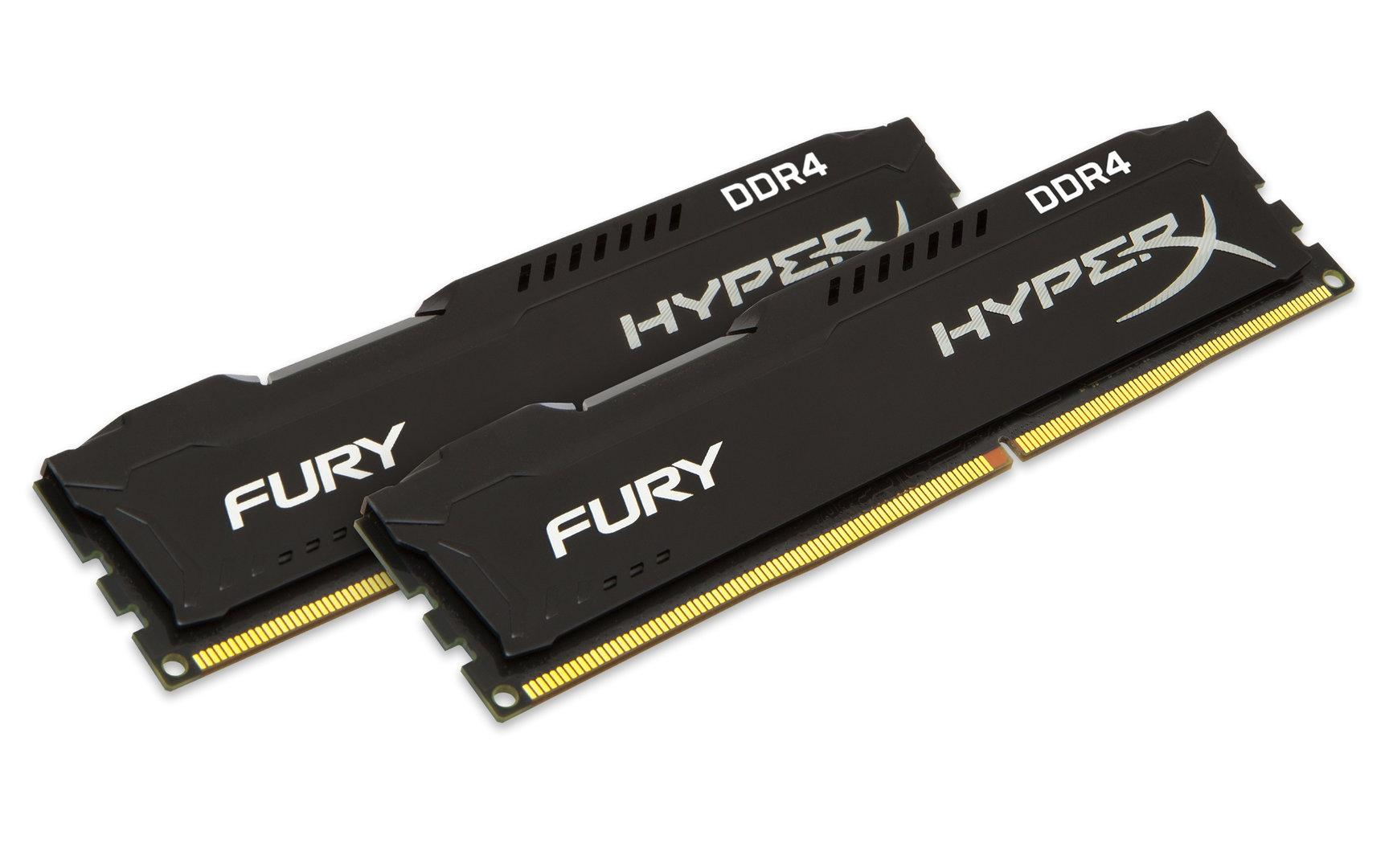 Ram PC 8gb DDR4 kingston Hyperx bus 2133 bảo hành 3 tháng lỗi 1 đổi 1 - Ram PC 8gb DDR4 kingston