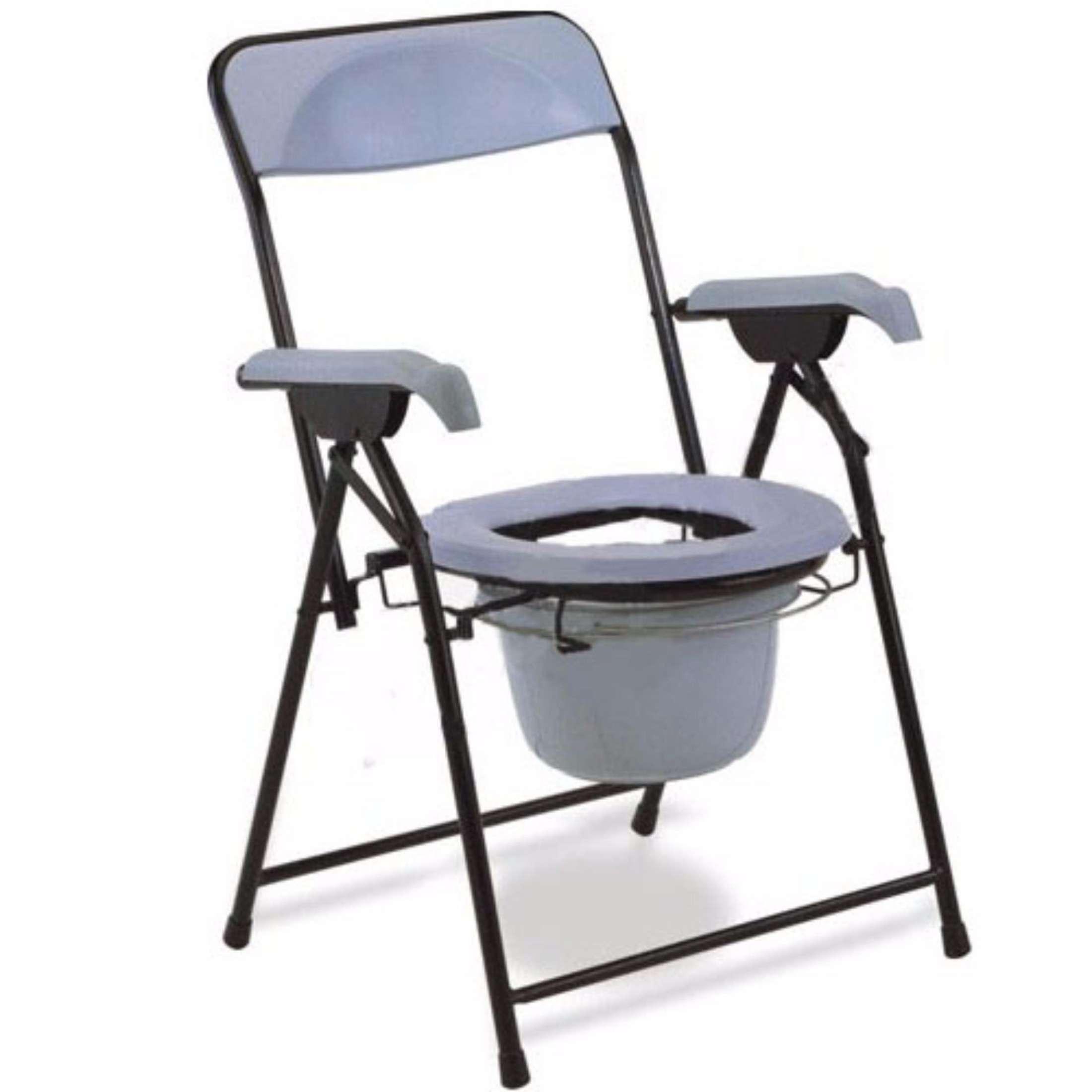 Ghế bô vệ sinh cho người bệnh cao cấp