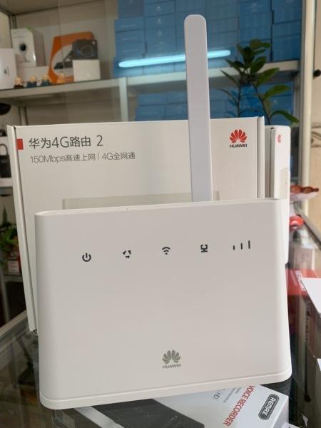 Bảng giá Bộ phát Wi-Fi Di Động Huawei B311s-853 150Mbps 4G LTE - Tặng kèm anten Phong Vũ