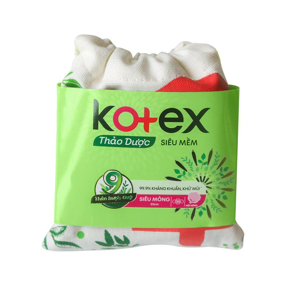 Kotex Giftbox cao cấp