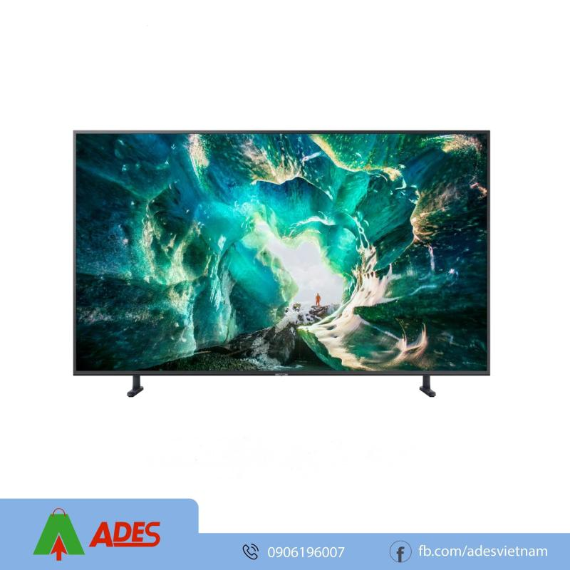 Bảng giá Smart TV QLED Samsung 49RU8000 2019  49 INCH  UHD