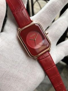 Đồng hồ Nữ GUOU Dây Mềm Mại đeo rất êm tay - Kiểu Dáng Apple Watch 40mm - Chô ng nươ c Tô t thumbnail