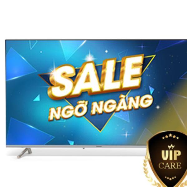 Bảng giá Smart Tivi 4K Panasonic 65 Inch TH-65GX650V O3A( hx)