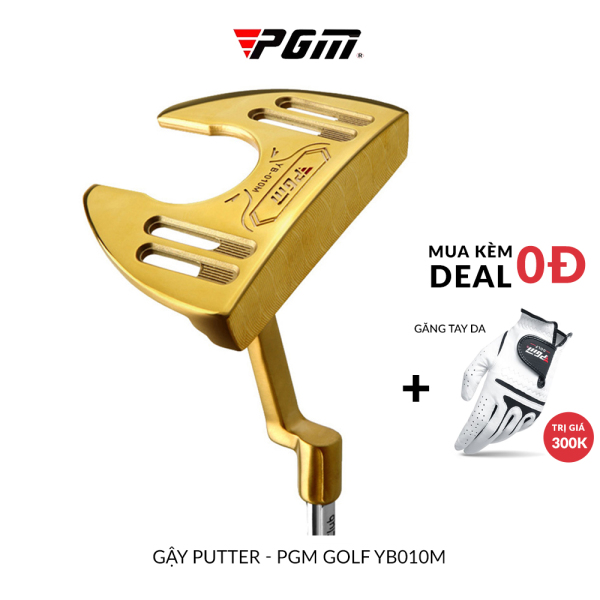GẬY PUTTER - PGM GOLF YB010M