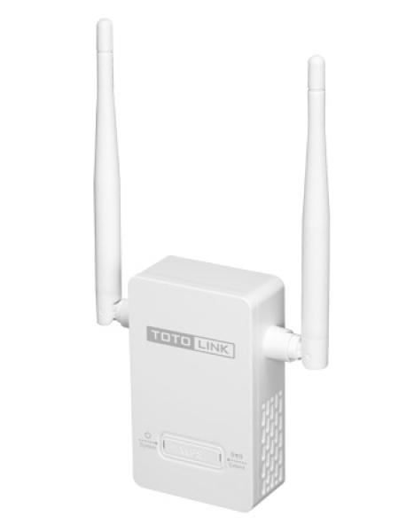 Bảng giá Bộ kích sóng wifi  TOTOLINK EX200 - chuẩn N 300Mbps Phong Vũ
