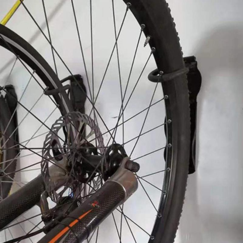 Mua Bike Rack Storage Wall Mount Bicycle Hanger Hook For Indoor Garage Shed (2 Pack )
