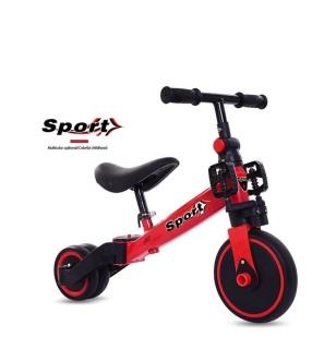 XE ĐẠP TRẺ EM -XE ĐẠP THĂNG BẰNG KIÊM XE CHÒI CHÂN 3 TRONG 1 - chòi chân cho bé - xe chòi chân -xe đạp - xe dap tre em 10 tuoi - xe đạp trẻ em - xe đạp trẻ em 3 tuổi - xe đạp trẻ em 10 tuổi 2 bánh - xe dap tre em thumbnail