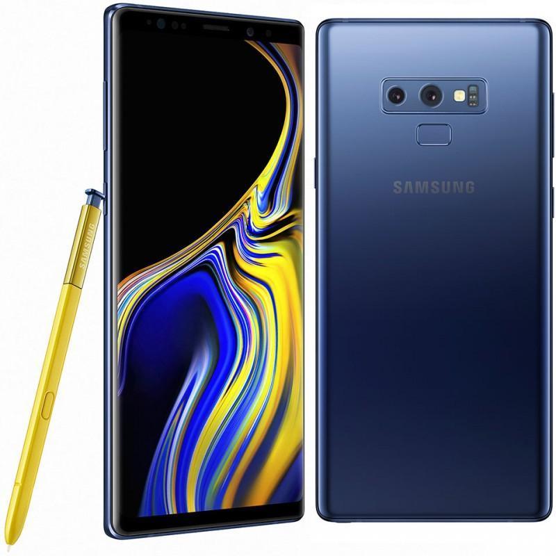 Samsung Galaxy Note 9 8GB/512GB Xanh (bản 1 sim)