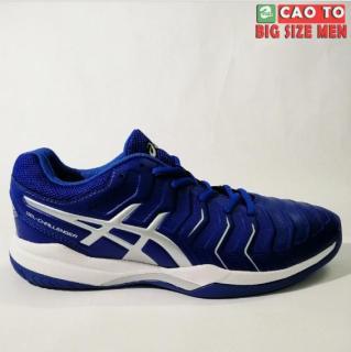 Giày tennis Asics Gel Bigsize Blue thumbnail