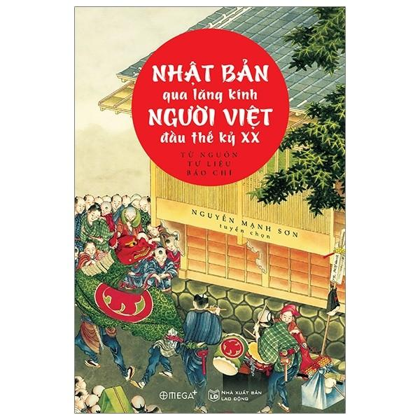 Nhật Bản Qua Lăng Kính Người Việt đầu Thế Kỷ XX Với Giá Sốc