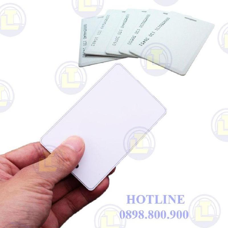 Thẻ Từ Cảm Ứng Tần số 125Khz.(100 thẻ)