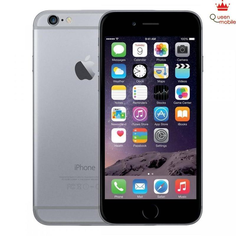 Điện Thoại Iphone 6s 32GB  - Nhập Khẩu (Màu gray)