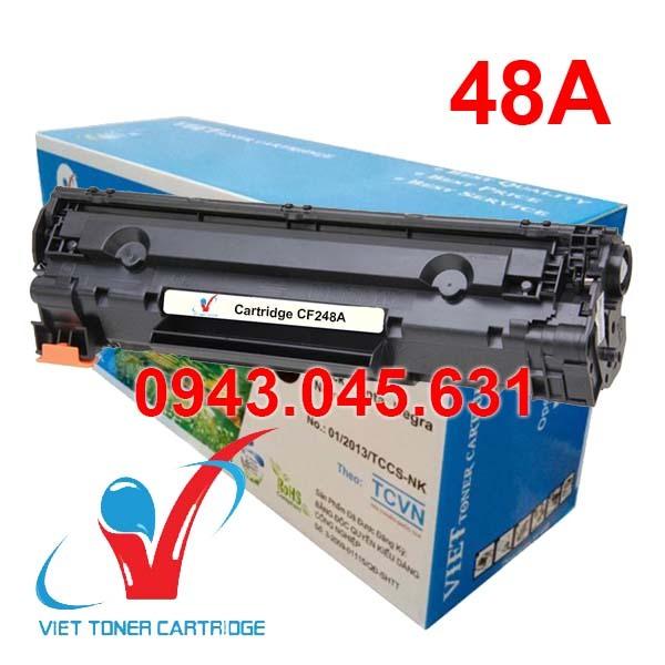 Bảng giá Hộp mực in HP 48A - HP Pro M15A, M15W, M28A, M28W - CF248A - Mực in 248A [Full Box] Phong Vũ
