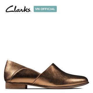 Giày Da Nữ Clarks Pure Tone