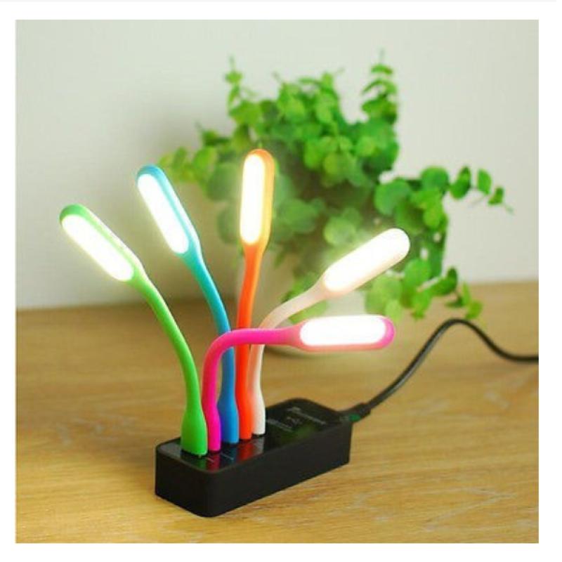 Bảng giá Combo 5 đèn LED USB siêu sáng cắm nguồn usb (màu ngẫu nhiên) Phong Vũ