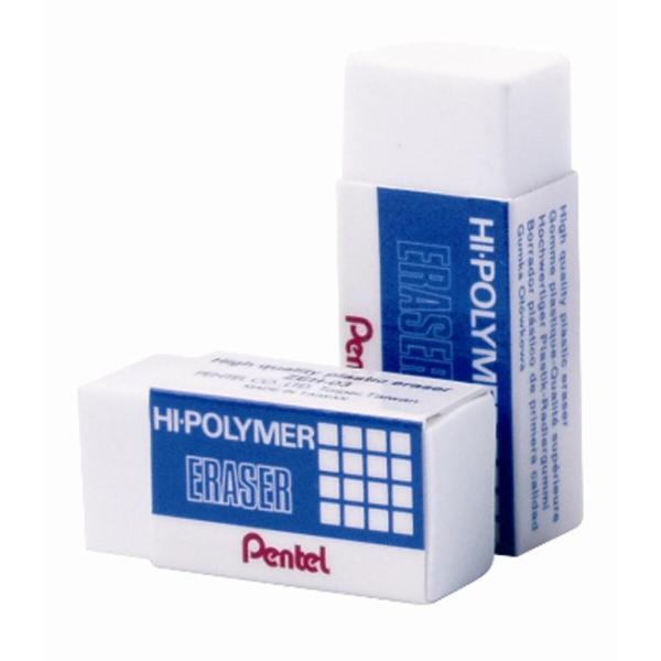 [HCM]Bộ 5 cục gôm tẩy hiệu Pentel H03 (nhỏ). Dùng cho học sinh sinh viên nhân viên văn phòng. Vi Tính Quốc Duy