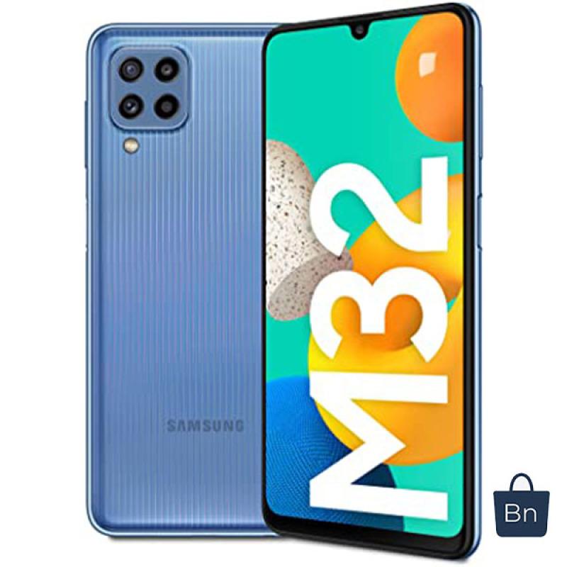 Điện thoại Samsung Galaxy M32 (8GB/128GB) - Hàng Chính Hãng