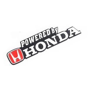 Tem chữ HONDA 3D cao cấp trang trí Ô tô cực chất thumbnail
