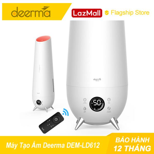 Máy tạo độ ẩm Deerma DEM-LD612