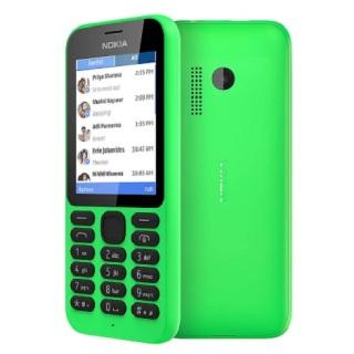 Điện thoại Nokia 215 Chính Hãng - Máy 2 SIM - Kèm Pin Sạc thumbnail
