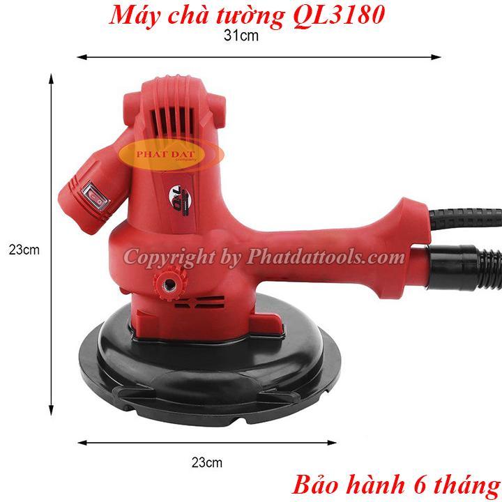 Máy Chà Tường QL3180 Công Suất 1280W-Bảo Hành 6 Tháng
