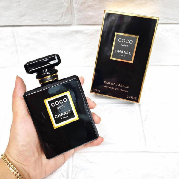 Nước hoa nữ CoCo Noir giá rẻ