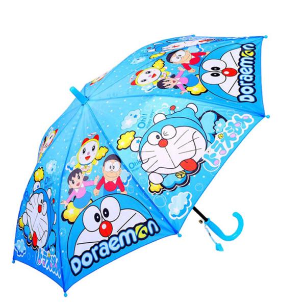 Giá bán [TẶNG KÈM CÒI THỔI] Ô dù cho bé đi nắng đi mưa tán rộng cán dài cao cấp đủ họa tiết  đủ màu sắc BBShine- AM008