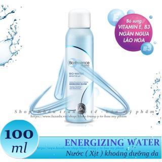 Bio-essence - Nước xịt khoáng dưỡng da Energizing Water 100ml thumbnail