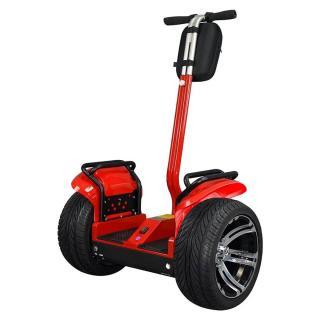 Xe điện cân bằng Homesheel Hamber phiên bản đặc biệt - Đỏ thumbnail