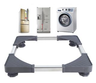 Kệ kê chân tủ lạnh, máy giặt thumbnail