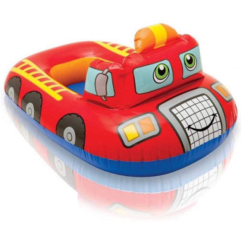 Phao Bơi Intex 59586 Car Giá Rất Tiết Kiệm