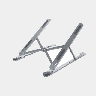 Giá đỡ LAPTOP Stand MACBOOK IPAD có thể gấp gọn điều chỉnh độ cao-Giá Đỡ laptop,ipad,kẹp ipad 4