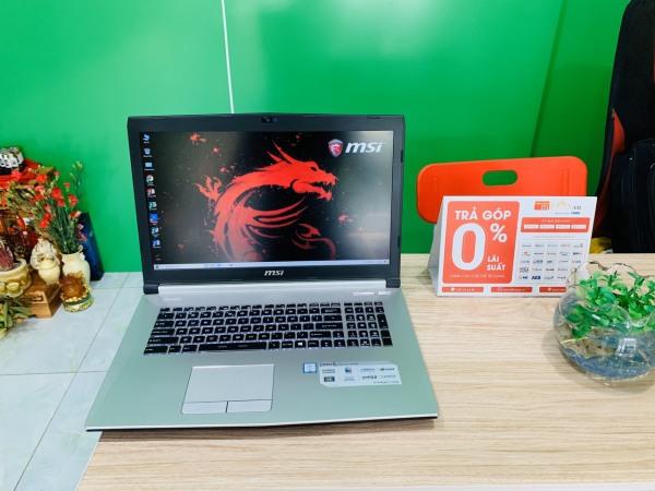 Bảng giá MSI Gaming PE70/i7-6700HQ, Laptop gaming, đồ họa đỉnh Phong Vũ