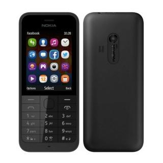 điện thoại giá rẻ nokia 220 2SIM (main zin + bảo hành 12 tháng + có pin và sạc) thumbnail