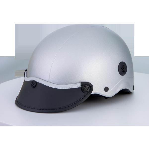 Mũ bảo hiểm lỗ thông gió NÓN SƠN chính hãng A-XM-156