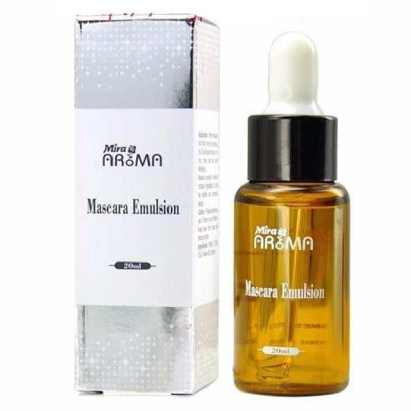 Nước pha mascara Aroma Emulsion 20ml