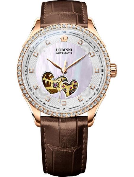 Đồng hồ nữ chính hãng Lobinni No.2002-4